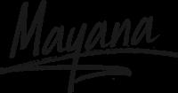 Mayana Signature
